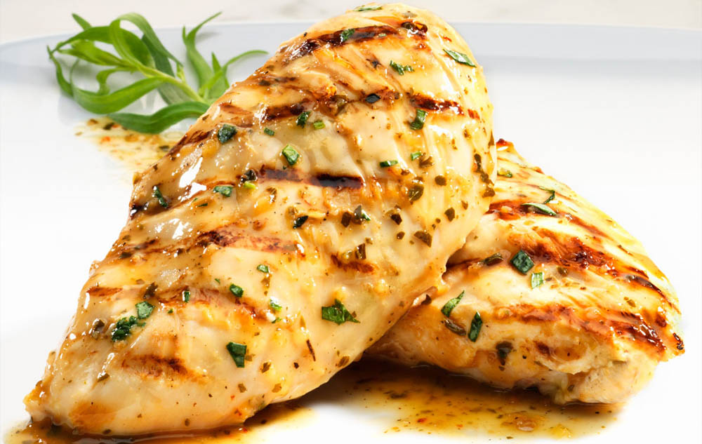How much protein in chicken tasty high protein recipes how much protein in chicken forumfinder Image collections