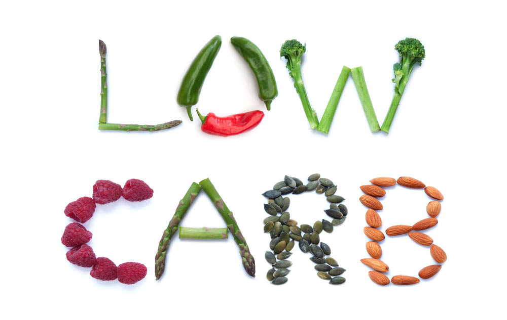 How To Get Low-Carb Benefits Without Low-Carb Side Effects