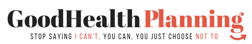 Good Health Planning