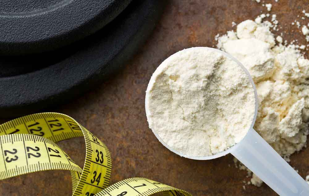 Best Supplements for Lean Muscle Growth and Fat Loss