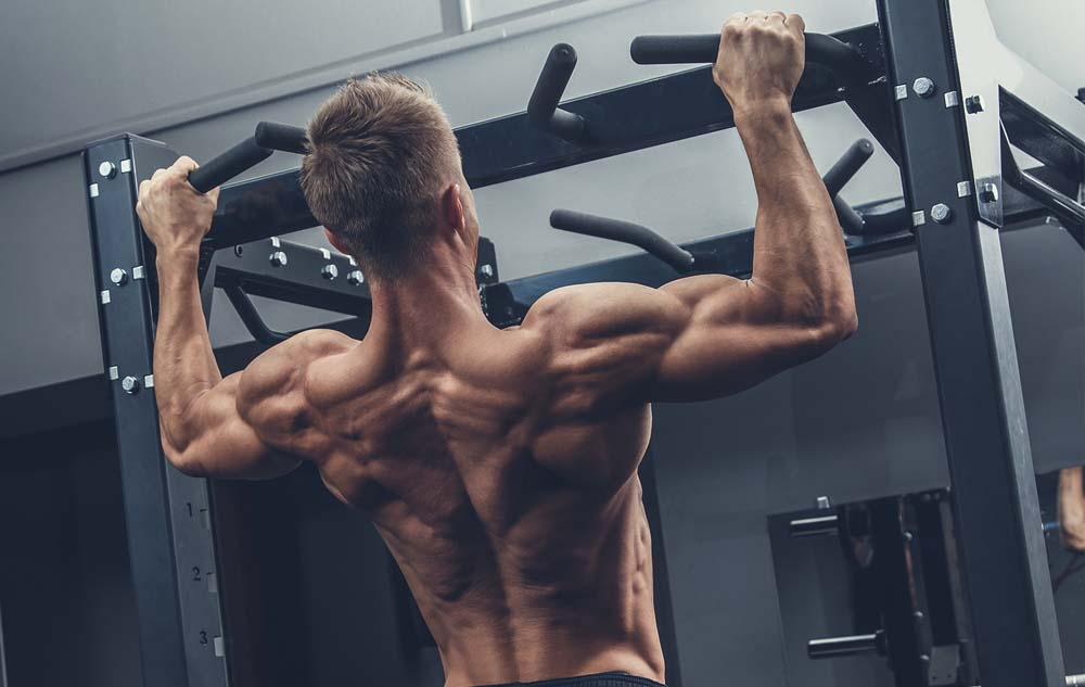 Best Full Bodyweight Chest Workout Exercises Of All Time