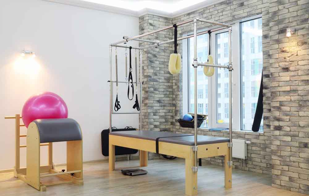 Use Wooden Equipment For A Home Gym