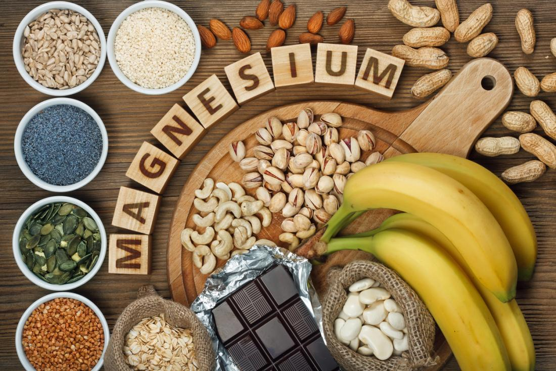 Here's why you should care about Magnesium.